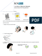 Wf Provlab How to Give a Sputum Sample