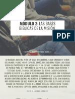 Módulo 2 - Bases Bíblicas de la Misión.pdf