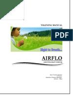 Montelukast Training Manual