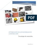 INFORME FINAL Optimizacion de Los Materiales de Construccion.