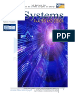 Manual Systems Analysis and Design