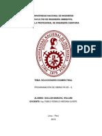 Solucionario Ex. Final-UNI-Programación de Obras