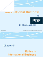 Chap005_Ethics in International Business