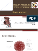 7 Cancer de Tiroides.pptx