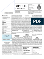 Boletin Oficial 09-11-10 - Segunda Seccion