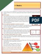 Basics of Process Safety