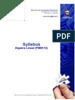 Syllabus-2011-2-FMM113