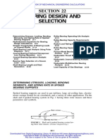 Bearing Design & Selection.pdf