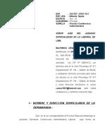 Demanda Contencioso Administrativa Labora Final 2