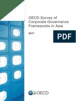OECD Survey Corporate Governance Frameworks Asia