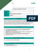 Job Description -Java Engineer_BLR.docx