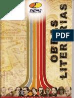 Obras Literárias Vestibular UEL 2011 e 2012 - Livros, autores e resumos