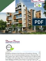 Dreamflower Belcanto, Petta Junction | Luxury Apartment in Kochi