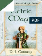 Conway, D.J. - Celtic Magic.pdf