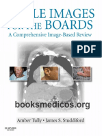 USMLE Images for the Boards a Comprehensive Image-Based Review