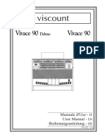 Viscount Vivace90 It