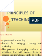 Principles of Teaching 1 (2nd Copy)