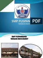 Profil Smp Puspanegara 2016