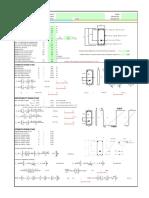 Flexural Design for Prestressed Member