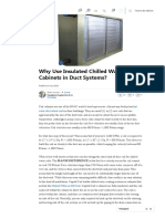 (8) Why Use Insulated Chilled Water Coil Cabinets in Duct Systems_ _ LinkedIn.pdf