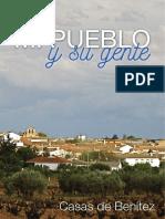 1 . Mi Pueblo y Su Gente Folleto 1