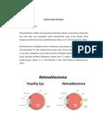 Retinoblostoma