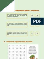 filofofia, actividades