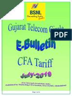 E Bulletin 07 2019