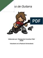 Curso de Guitarra PU