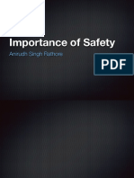 Safety 8-12