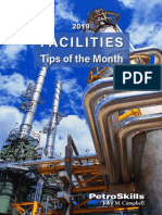 2019 Facilities Tips of the Month eBook