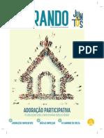 Revista Adorando Juntos UCOB