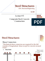 Composite Construction Techniques and Analysis