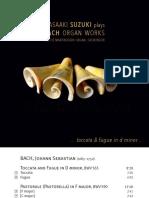 Bach JS - Organ Works - Masaaki Suzuki.pdf