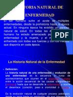HISTORIA NATURAL DE LA ENFERMEDAD 2013.-I (3).ppt