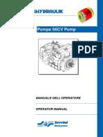 s6cv Operator Manual