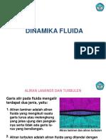 b Fluida Dinamis