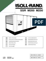Instruction Manual Motor