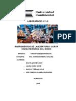 CIRCUITOS ELECTRONICOS - UC