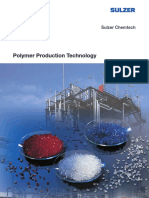 Polymer production technology