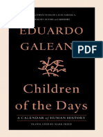 Eduardo Galeano - Children of the Days_ A Calendar of Human History (2013, Nation Books).pdf