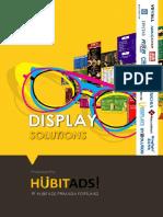 DISPLAY SOLUTIONS by HUBITADS  by Guntur.pdf