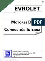 Motor Combustion Interna