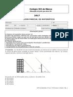 2ªpp Matemática 9ºano Claudia Gustavo