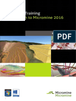 MM 1000 (2016) Introduction to Micromine (2016-08).pdf