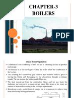Chapter 3 Boiler