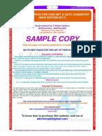 Csir Net Gate Free Download