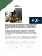 Sejarah Sepeda Motor.docx