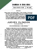 Revista Ibero-Americana de Ciencias Médicas. 12-1922