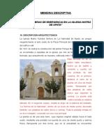 iglesia apata